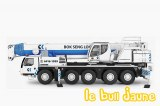 LIEBHERR LTM1110-5.1 Bok Seng Logistics