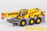 LIEBHERR LTC 1050-3.1 SENN AG