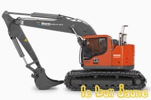 LIEBHERR R926 Sturm Zaadam