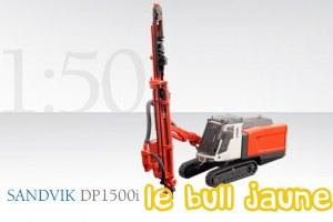 SANDVIK DPI 1500 PANTERA