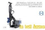 ABI TM13/16 - SR30T