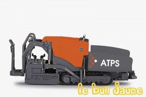 VÖGELE Super 800i ATPS