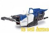 KLEEMANN Mobicat MC120Z PRO