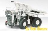 LIBHERR T282B blanc