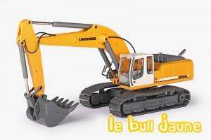 LIEBHERR R954C Exclusivité