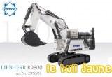 LIEBHERR R9800 THIESS