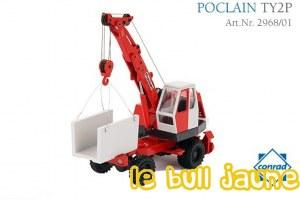 POCLAIN TY 2 P