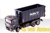M.A.N TGS ALBA