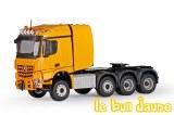 MB Arocs 8x6 jaune