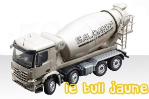 MB Arocs SALOMON