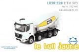 LIEBHERR HTM905 sur MB Arocs