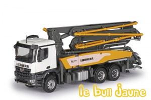 LIEBHERR 36XXT MB 3essieux