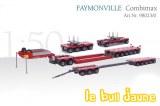 SET FAYMONVILLE COMBIMAX