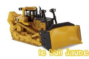 CATERPILLAR D11T