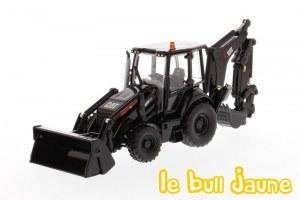 CAT 420F2 IT noire