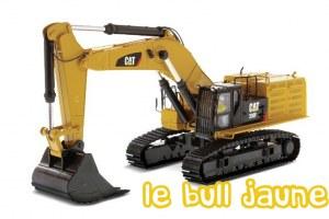 CATERPILLAR 390F LE