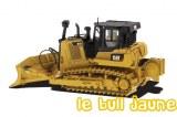 CATERPILLAR D7E avec treuil