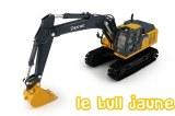 JOHN DEERE 210 G LC