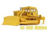 INTERNATIONAL TD25 jaune