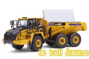 KOMATSU HM400-5