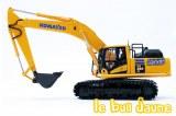 KOMATSU HB365LC-3