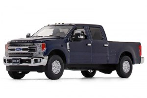 FORD F 250 Blue Jeans