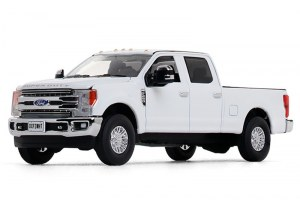 FORD F 250 Oxford White