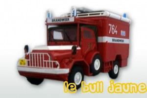 DAF YA328F Pompier