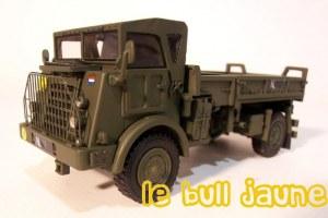 DAF YA314 Militaire