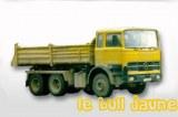 MB LPK2232 Meiller jaune