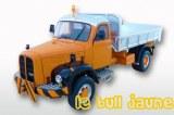 BERNA 5DM 4x4 RAL 2008