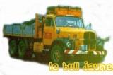 SAURER 5DM 6x4 Plateau