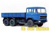 FIAT 697 6x4 bleu