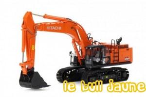 HITACHI 690 LCH-6