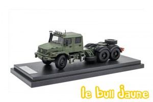 MB Zetros militaire