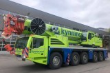 DEMAG AC250-5 Kynningsrud Nordic Crane