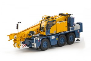 DEMAG AC45 City Small Wheel Edition