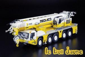DEMAG AC220-5 MEDIACO