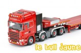 SCANIA R SERIE 4 RED LINE