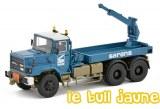 SARENS DAF NT3300 6x6