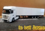 MERCEDES BENZ ACTROS MP 04 GIGASPACE
