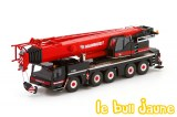 LIEBHERR LTM1200 MAMMOET