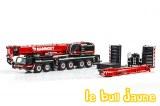 LIEBHERR LTM1350-6.1 MAMMOET