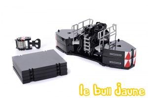 BALLASTSET LTM1350 MAMMOET