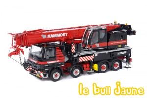 LIEBHERR LTF1060 MAMMOET