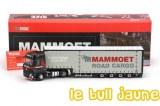 MB ACTROS MAMMOET