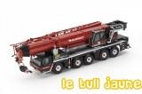 LIEBHERR LTM 1250-5.1 MAMMOET