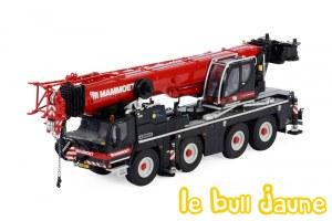 LIEBHERR LTM1090 MAMMOET