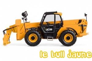 JCB 540-200 TELESCOPIQUE