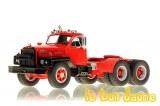 MACK B81 rouge